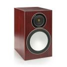 Monitor Audio Silver 2, Silver serija, Dviejų juostų 88 dB/W/m jautrumo, 8Ω lentyninės kolonėlės | Nemokamas pristatymas