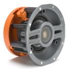 Monitor Audio Slim CWT140, Slim serija, Dviejų juostų 85 dB/W/m jautrumo 6Ω į lubas montuojama kolonėlė | Nemokamas pristatymas