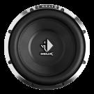 HELIX  P 10W žemų dažnių kolonėlės garsiakalbis; 700W,  kaina už 1 vnt., nemokamas pristatymas
