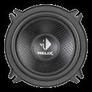HELIX P 5B  žemesnių dažnių garsiakalbis 160W, kaina už 2 vnt., nemokamas pristatymas