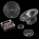 HELIX P 63C  3-juostis garsiakalbių komplektas 250W  kaina už kompektą, nemokamas pristatymas