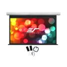 """Elite Screens Saker Serijos SK135XHW-E6 projektoriaus ekranas Išstrižainė 135 """", 16:9, Matomas ekrano plotis (W) 299 cm, Baltas   Nemokamas Pristatymas"""