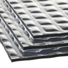Silent Coat Bulk Vibraciją slopinanti medžiaga, 40 lapų | Nemokamas pristatymas