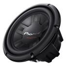 Pioneer TS-W261S4 Žemų dažnių garsiakalbis 1200W, kaina už 1 vnt., nemokamas pristatymas