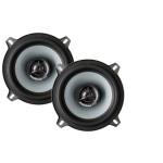 Morel Maximo Ultra Coax 5  garsiakalbiai automobiliui maksimali galia: 140W, RMS 70W jautrumas: 89,5dB dažnių juosta: 55-20kHz | Nemokamas Pristatymas
