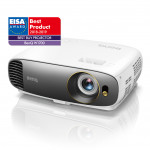BenQ W1700 CineHome 4k Projektorius 4K UHD (3840 x 2160) su XPR technologija HDTV 480i, 480p, 576i, 576p, 720p, 1080i, 1080p, 2160p | Nemokamas Pristatymas