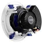 Yamaha NS-IC600 į lubas montuojamas garsiakalbis dažnių juosta 65 Hz – 28 kHz jautrumas 90 dB (2.83 V, 1 m) galia (MAX / NOMINAL) 110 W / 40 W | Nemokamas Pristatymas