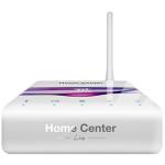Fibaro Home Center Lite, SW 4.X belaidis namų centras Ryšio technologija Z-Wave vidinė atmintis 128MB RAM, 128MB SLC Hard Drive MB | Nemokamas Pristatymas