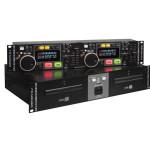Denon DN-D4500MKII DJ profesionalus CD/MP3 Grotuvas, nemokamas pristatymas