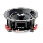 Focal 100 ICW 5 į sieną montuojamas garsiakalbis dažnių juosta (±3 dB): 65 Hz - 23 k Hz galia 15- 100W jautrumas (2.83V/1m): 88 dB | Nemokamas Pristatymas