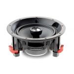 Focal 100 ICW 6 į sieną montuojamas garsiakalbis dažnių juosta (±3 dB): 62 Hz - 23 k Hz galia 25 - 100W jautrumas (2.83V/1m): 89 dB | Nemokamas Pristatymas