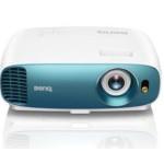 BenQ Projektorius TK800 4K HDR 16:9/1920x1080/3000Lm/10000:1  | Nemokamas Pristatymas