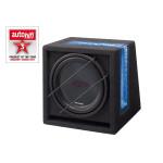 ALPINE SBG-844BR Žemadažnis garsiakalbis su dėže 400w