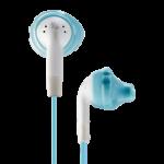 JBL Inspire™ 100 For Women aqua Į ausis įstatomos sportinės ausinės