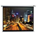 "Elite Screens Spectrum Series Electric100V projketoriaus ekranas Diagonal 100 "", 4:3, ekrano plotis (W) 203 cm, Baltas | Nemokamas Pristatymas"