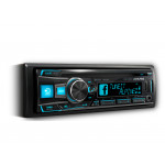 Alpine CDE-185BT Automagnetola, Bluetooth, USB