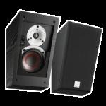 DALI ALTECO C-1 DOLBY ATMOS® kolonėlė 100W dviejų juostų garso kolonėlė | Nemokamas pristatymas