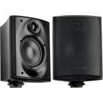 Cabasse Zef 13 lauko/vidaus  420W juostų garso kolonėlė, kaina už 2 vnt., nemokamas pristatymas