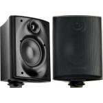 Cabasse Zef 17 lauko/vidaus 630W juostų garso kolonėlė, kaina už 2 vnt., nemokamas pristatymas