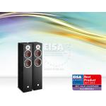 DALI SPEKTOR 6 Geriausios EISA garso kolonėlės 2017 m. 150W 2-juostų grindinės garso kolonėlė kaina už 1 vnt. | nemokamas pristatymas