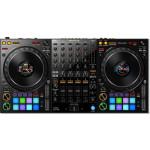 Pioneer DDJ-1000 DJ Pultas 2 x USB 16 funkciju mygtukų 4 garso efektai su spalvomis 4 kanalai DJM mikseris | Nemokamas Pristatymas