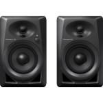 PIONEER DM-40 kompaktiškos ir aktyvios garso kolonėlės, nemokamas pristatymas