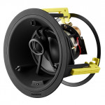 Dynaudio S4-C65 įmontuojama 5 lubas 2 juostų garso kolonėlė 360 laipsnių sklaida galia 125W | Nemokamas Pristatymas