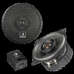HELIX  E 4X.2   2-juostė garso sistema 120W,  kaina už 2 vnt., nemokamas pristatymas