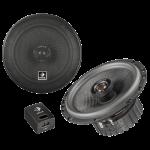 HELIX  E 6X.2   2-juostė garso sistema 180W,  kaina už 2 vnt., nemokamas pristatymas