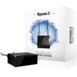 Fibaro Bypass FGB-002 Daimerio priedas Z-Wave ir Z-Wave Plus technologijos palaikymas | AudioVideo