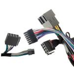 Focal IY IMPULSE 4.320 stiprintuvo adaptavimo laidas