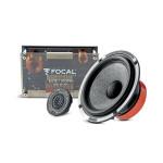 Focal 165 W-XP PASSIF Pasyvus rinkinys Žemų dažnių garsiakalbis 6WM + Garsiakalbis 165W-XP | Nemokamas Pristatymas