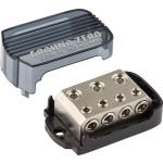 GZDB 3.50/4.20 Tiekimo blokas Įėjimas 3 x 50 mm² / 0 AWG - Išėjimas  4 x 20 mm² / 4 AWG | Nemokamas Pristatymas