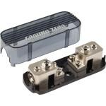GZFH 1.50/1.50 ANL/MANL saugiklio laikiklis 1 x 50 mm² / 0 AWG - Išėjimas 1 x 50 mm² / 0 AWG | Nemokamas Pristatymas