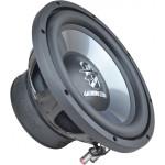 Ground Zero GZIW 250X-II žemų dažnių garsiakalbis 250W 4Ohm 87 dB | nemokamas pristatymas