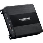 Ground Zero GZIA 2130HPX-II garso stiprintuvas automobiliui 320W 2-kanalų | nemokamas pristatymas