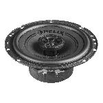 Helix F6X garsiakalbis automobiliui 3Ω dažnių juosta 60 Hz - 22,000 Hz RMS galia 60 / 120 W jautrumas 91 dB kaina už 2 vnt. | Nemokamas Pristatymas