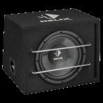 Helix T 10E žemų dažnių garsiakalbis RMS galia 250 / 500 W efketyvumas 1 M / 1 W 91 dB | Nemokamas Pristatymas