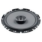 Hertz UNO X 170 koaksaliniai garsiakalbiai automobiliui 2 juostų 200W kaina už 2 vnt