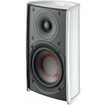 Dali FAZON MIKRO Sieninės kolonėlės (vieneto kaina) Rekomenduojama stiprintuvo galia: 30-120 W jautrumas: (2,83 V / 1 m) 84 dB MAX jautrumas 101 dB filtro dažnis ltro dažnis: 2,560 Hz | Nemokamas Pristatymas