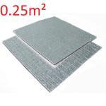 SGM Techno  SGM IZOL FI8 MINI garsą sugerianti medžiaga, skirta garso izoliacijai, 10mm