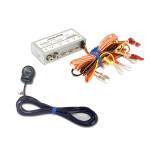 Alpine KCX-C2600B kamerų perjungimo interfeisas  reikalvimai srovei 12 V.DC | Nemokamas Pristatymas