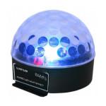 IBIZA LIGHT LL081LED ŠV.EFEKTAS ASTRO-1 LED 81-LEN VEIKIMO SROVĖ:  110-240Vac 50/60Hz  | AudioVideo