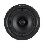 Monitor Audio PRO-80, Professional In Ceiling serija, Dviejų juostų 86 dB/W/m jautrumo 8Ω į lubas montuojama kolonėlė | Nemokamas pristatymas