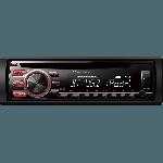 Pioneer DEH-09BT USB/CD/Bluetooth magnetola, nemokamas pristatymas