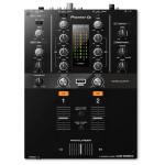 Pioneer DJM-250MK2 DJ Mikšerinis Pultas USB B jungtis Sound Colour FX 2 kanalai EQ/ISO | Nemokamas Pristatymas