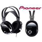 Pioneer SE-M531 uždaro tipo dinaminės ausinės