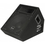 QTX QT12MA Monitorinė Kolonėlė su stiprintuvu Max. SPL:  124dB įėjimo jautrumas 0dB (0.775V) išėjimo galia 150Wrms | Nemokamas Pristatymas