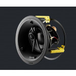Dynaudio S4-C80 sieninis garsiakalbis 360 laipsnių sklaida  dažnis 45Hz–20kHz galia 100W- 140W | Nemokamas Pristatymas