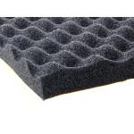 Silent Coat Sound Absorber 15 Garsą sugerianti medžiaga su lipniuoju paviršiumi, 1 lapas | Nemokamas pristatymas jei užsakymas už 30 Eur